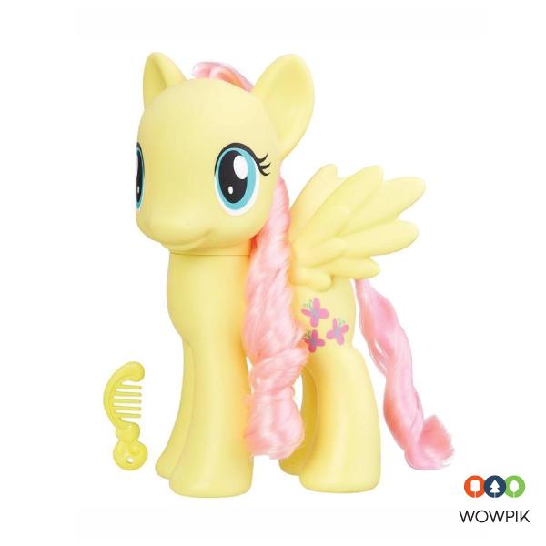 Pony lớn - Fluttershy